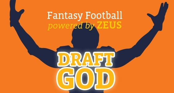 Dominate Your Fantasy Football League With SDI's Draft God