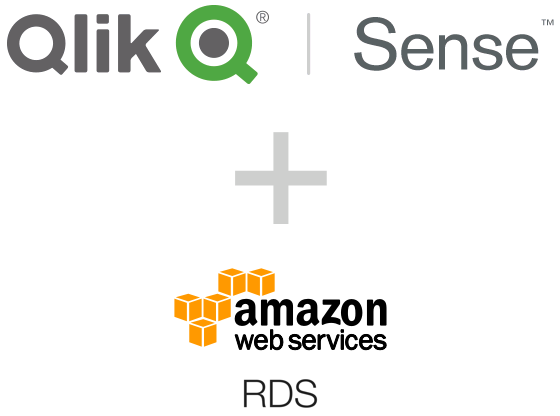 Qlik Sense on AWS RDS Postgres - Bardess Group: Business Analytics