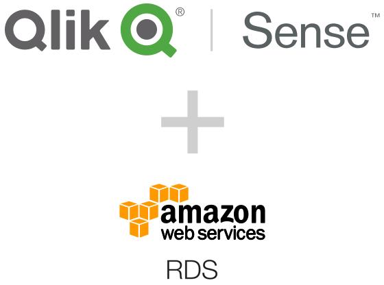 Qlik Sense on AWS RDS Postgres - Bardess Group: Business