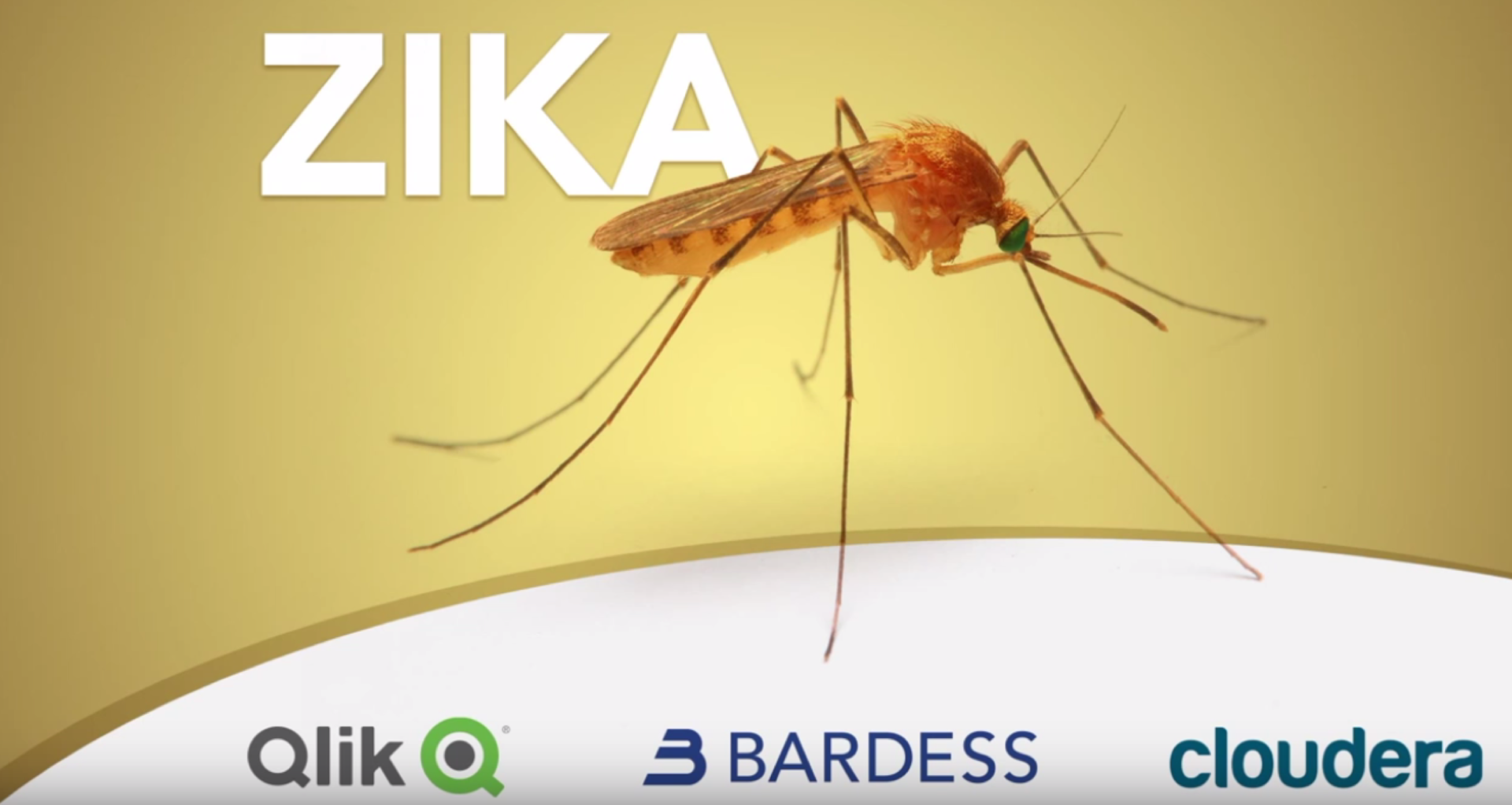Pharma Favored to Take Gold Against Zika