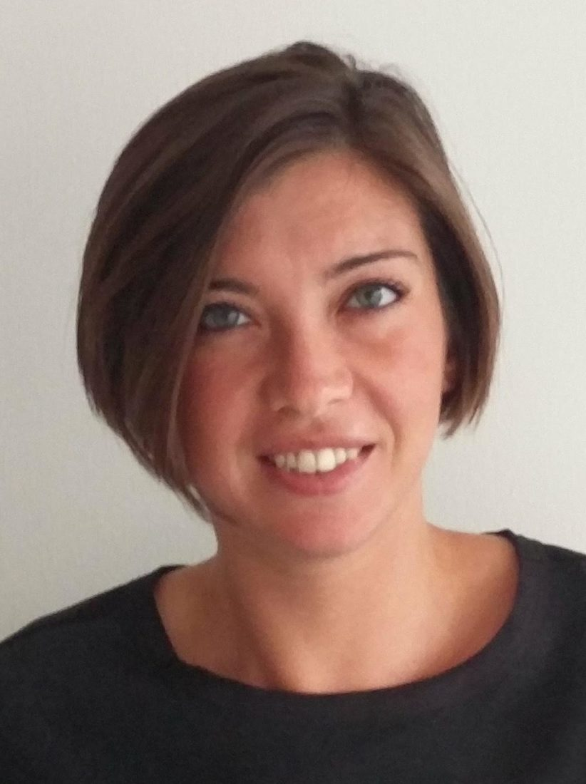 New Data Scientist, Peruzzo, Brings Global Insights, Expertise to Bardess