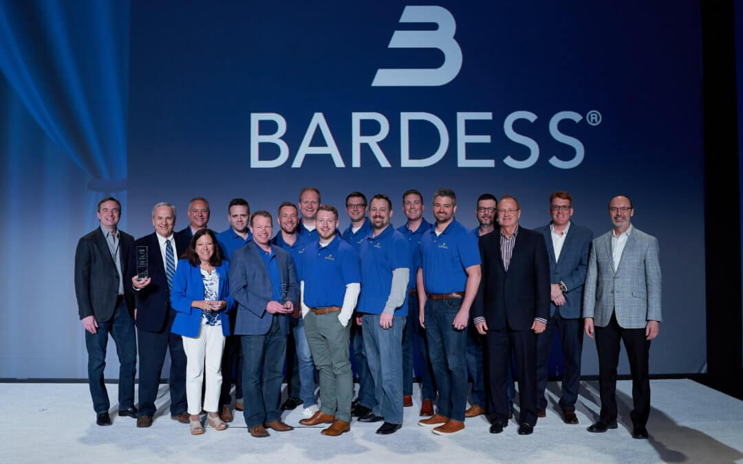 Bardess Wins Three Awards at Qonnections 2019