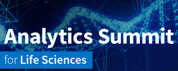 Meet the Bardess Team at the Qlik Analytics Summit for Life Sciences