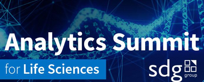 Meet the Bardess Team at the Qlik Analytics Summit for Life Sciences