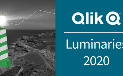 Bardess Consultant, Customers Named Qlik Luminaries