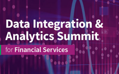 Register for the Qlik Data Integration & Analytics Summit for Financial Services