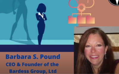 Bardess CEO and Founder Barbara Pound on the SoLeadSaturday Podcast