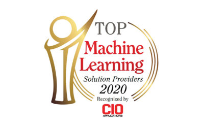 CIO Applications Magazine Names Bardess One of the Top 25 ML Solution Providers