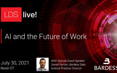 The Future of Work is Changing … Are You Ready?